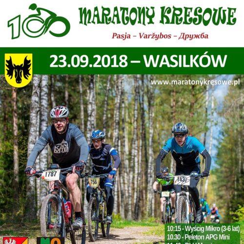 Maratony Kresowezm