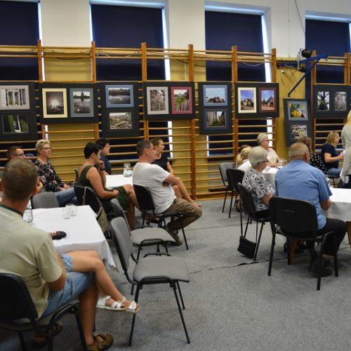 Wielopokoleniowe spotkania z kulturą i przeszłością Wasilkowa