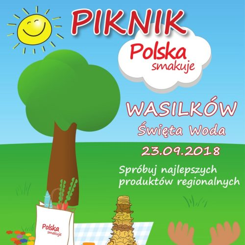 Piknik Polska Smakuje