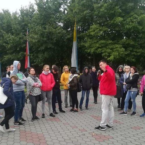 Inauguracja Roku Szkoleniowego w Licheniu (2)