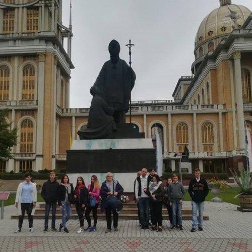 Inauguracja Roku Szkoleniowego w Licheniu (3)zm