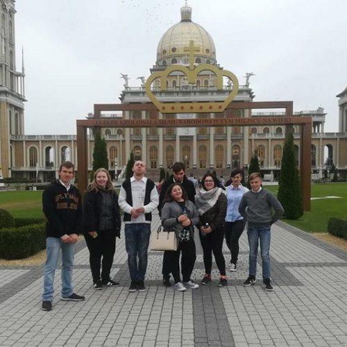 Inauguracja Roku Szkoleniowego w Licheniu (4)zm