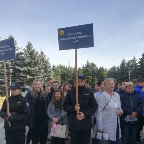 Inauguracja Roku Szkoleniowego w Licheniu (5)