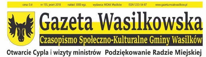 Gazeta Październik 2018