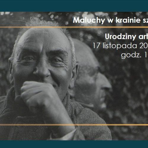 Muzeum Rzezby, Maluchy w krainie sztuki, 17.11.2018