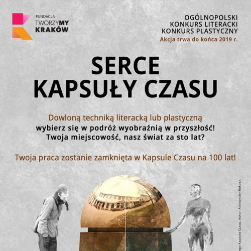 plakat_Serce Kapsuły Czasu_2zm