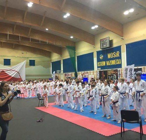 Turniej Karate (2)