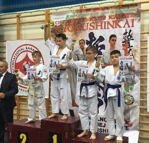 Turniej Karate (3)