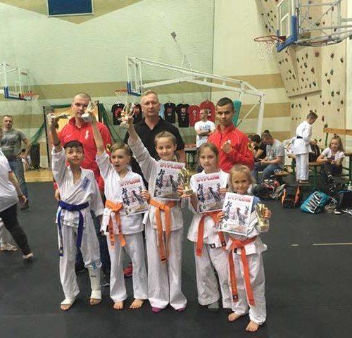 Turniej Karate (5)