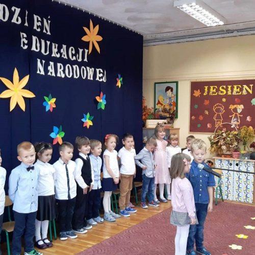 Dzień Edukacji Narodowej w Przedszkolu Słonecznym (3)zm