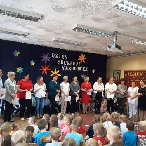 Dzień Edukacji Narodowej w Przedszkolu Słonecznym (6)zm