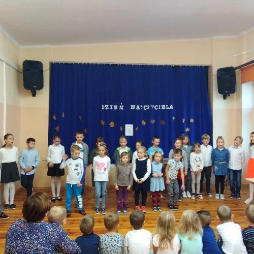 Dzień Edukacji Narodowej w Szkole Filialnej w Sochoniach (2)zm