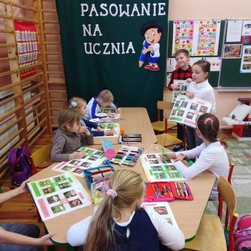 Dzień Edukacji Narodowej w Szkole Filialnej w Sochoniach (3)zm