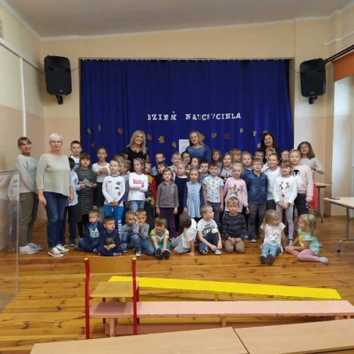 Dzień Edukacji Narodowej w Szkole Filialnej w Sochoniach (4)zm