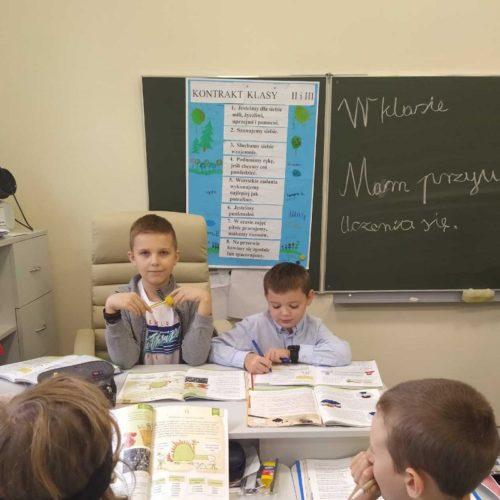 Dzień Edukacji Narodowej w Szkole Filialnej w Sochoniach (7)zm
