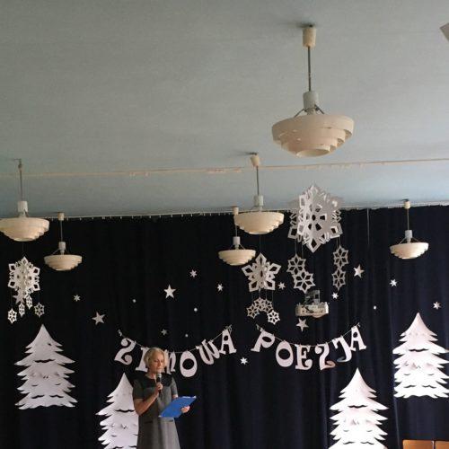 Zimowa poezja w Przedszkolu Słonecznym (1)zm