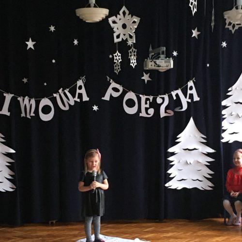 Zimowa poezja w Przedszkolu Słonecznym (3)zm