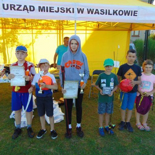 Towarzyskie Zawody Rzutowe III Memoriał Lucjana Szyszki (2)