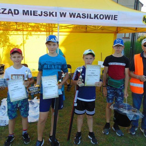 Towarzyskie Zawody Rzutowe III Memoriał Lucjana Szyszki (3)