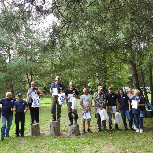 Ogólnopolska Olimpiada Dzieci i Młodzieży Wędkującej (2)