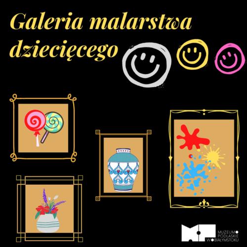 Galeria malarstwa dziecięcego